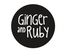 Ginger and Ruby